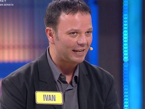 Avanti un Altro: Ivan sosia di Gigi D'Alessio 20-2-2020